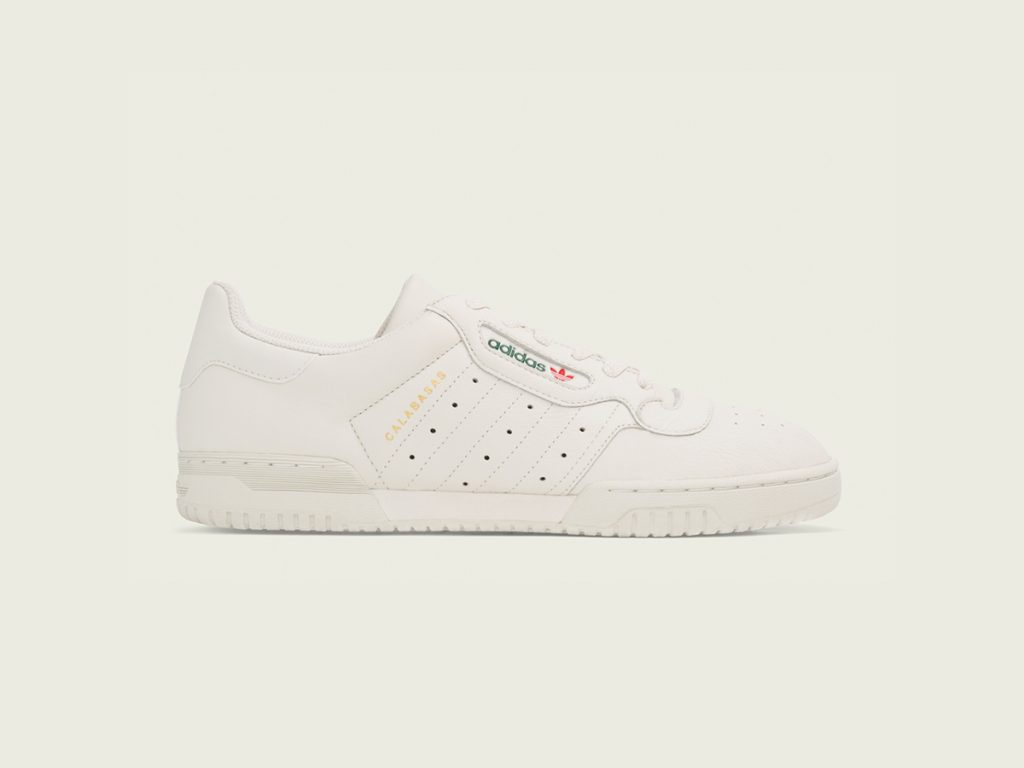 sale retailer a4802 8605a adidas x yeezy Adidas Yeezy Powerphase Calabasas de Kanye West ...